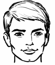 Personagem: Carlos