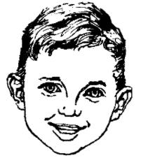 Personagem: Sérgio