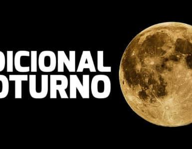 Adicional Noturno
