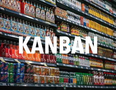 Sistema Kanban de Abastecimento