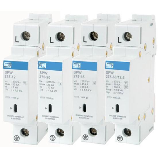 Proteção de circuitos e equipamentos elétricos