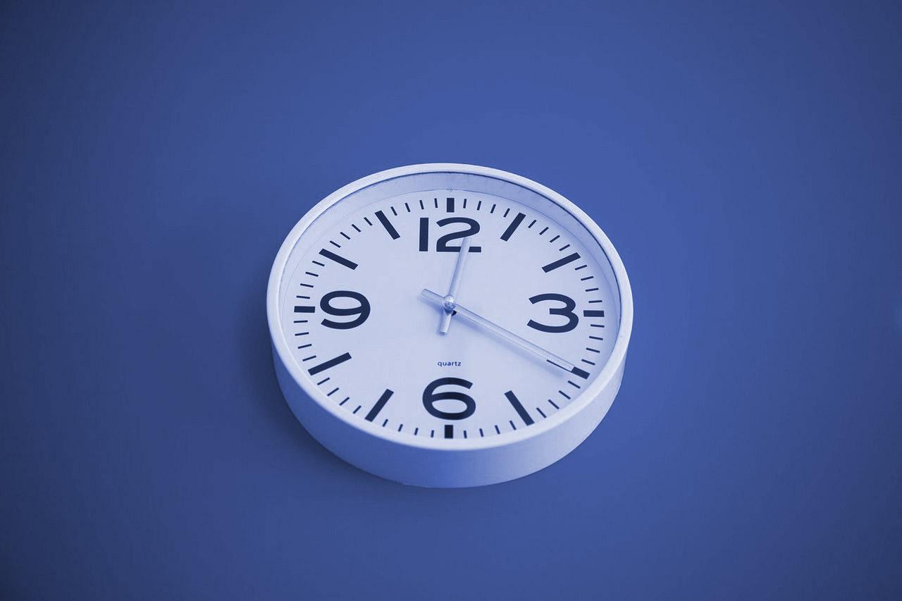 Como gerenciar o tempo e ser mais produtivo?