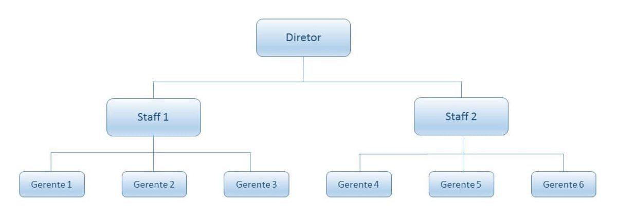 Organização linear