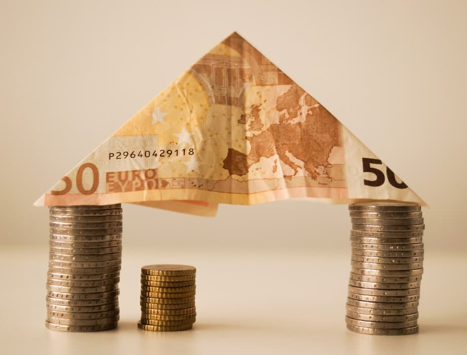 Moedas e papel moeda