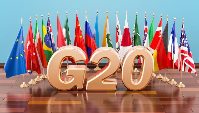 Grupo G-20