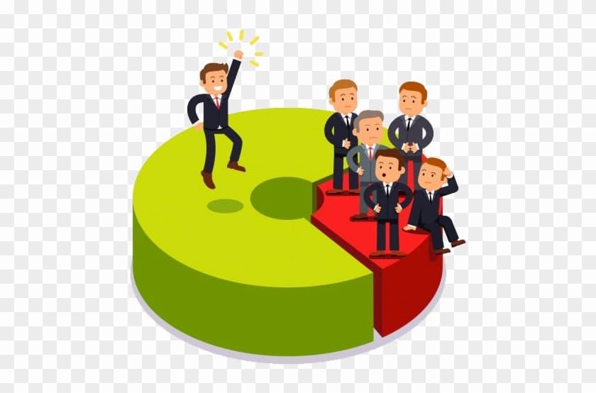 Mercado Monopolista x Concorrência Perfeita: Qual é a diferença?