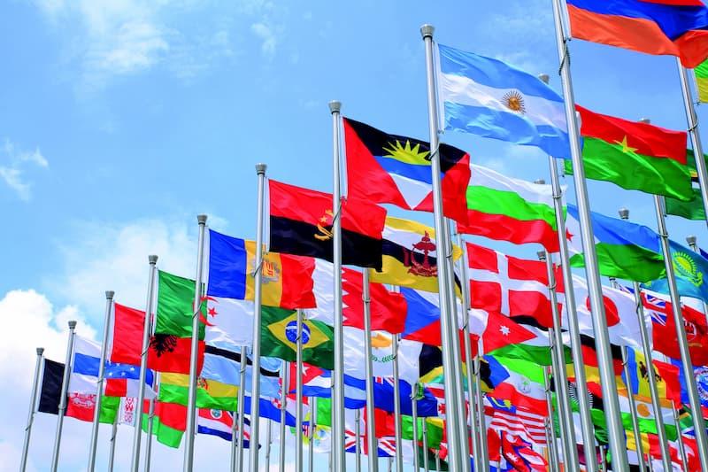 Países do Segundo Mundo