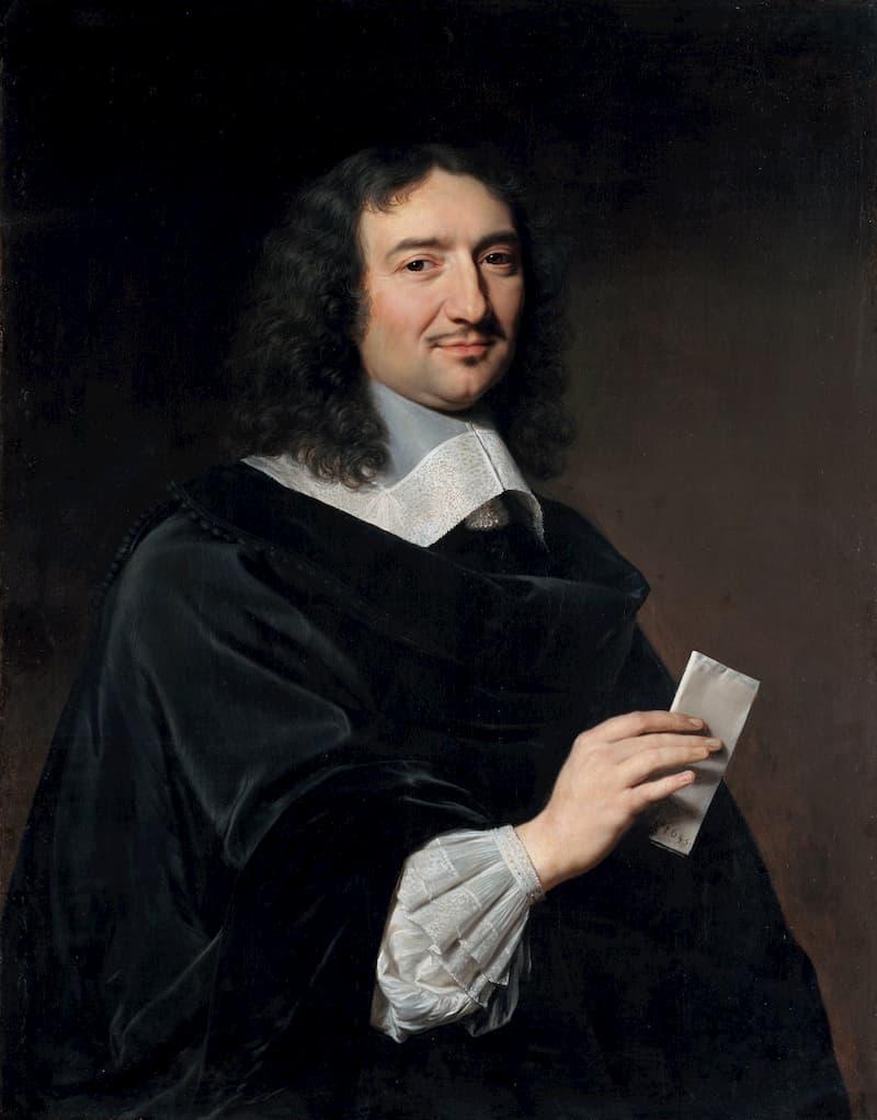 Jean-Baptiste Colbert