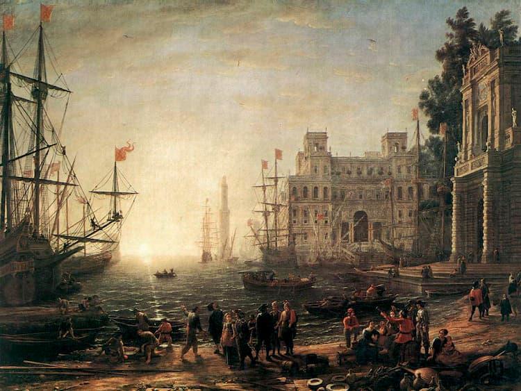 Revolução Americana Mercantil